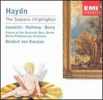 Haydn: The Seasons (Highlights)