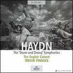 "Haydn: The ""Sturm und Drang"" Symphonies"