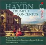 Haydn: Trumpet Concertos