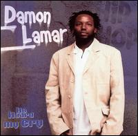 He Heard My Cry - Damon Lamar