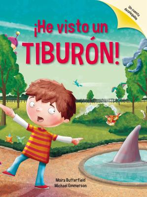He Visto Un Tiburon - Butterfield, Moira