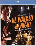 He Walked by Night [Special Edition] [Blu-ray]