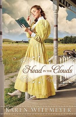 Head in the Clouds - Witemeyer, Karen