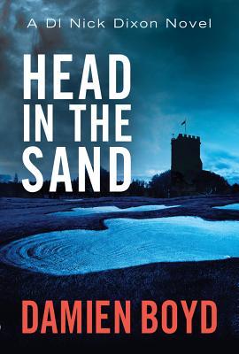 Head in the Sand - Boyd, Damien
