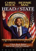 Head of State [P&S]