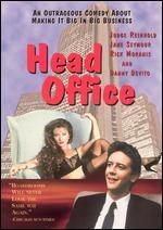 Head Office - Ken Finkleman