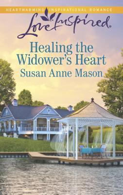 Healing the Widower's Heart - Mason, Susan Anne