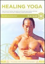 Healing Yoga - Steve Adams