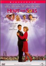 Heart and Souls - Ron Underwood