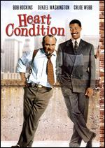 Heart Condition - James D. Parriott