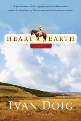 Heart Earth - Doig, Ivan
