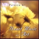 Heart, Music and Art