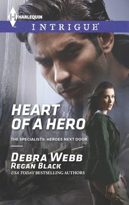 Heart of a Hero - Webb & Black, Debra & Regan