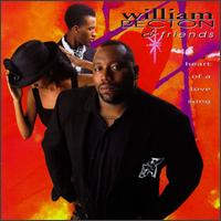Heart of a Love Song - William Becton & Friends