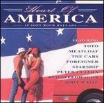 Heart of America: 19 Soft Rock Ballads