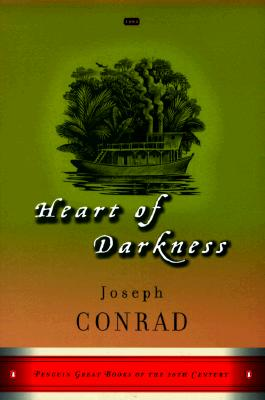 Heart of Darkness: Great Books Edition - Conrad, Joseph