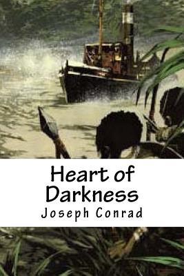 Heart of Darkness - Conrad, Joseph, and Alvarez, Cristhian (Editor)