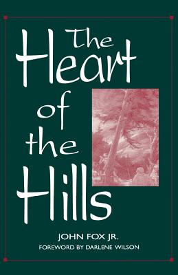 Heart of the Hills-Pa - Fox, John