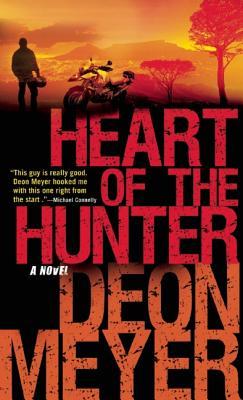 Heart of the Hunter - Meyer, Deon