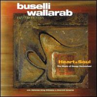 Heart & Soul: The Music of Hoagy Carmichael - Buselli Wallarab Jazz Orchestra
