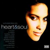 Heart & Soul - Various Artists