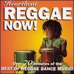 Heartbeat Reggae Now!