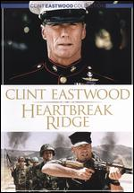 Heartbreak Ridge - Clint Eastwood