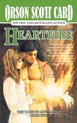 Heartfire: The Tales of Alvin Maker, Volume V - Card, Orson Scott