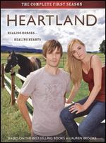 Heartland: The Complete First Season [4 Discs]