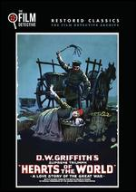 Hearts of the World - D.W. Griffith