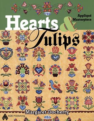 Hearts & Tulips - Docherty, Margaret