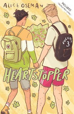 Heartstopper Volume Three - Oseman, Alice
