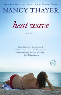 Heat Wave - Thayer, Nancy