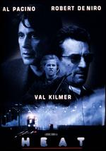 Heat - Michael Mann