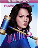 Heathers [SteelBook] [Blu-ray]