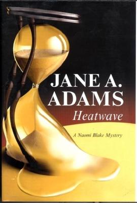 Heatwave - Adams, Jane