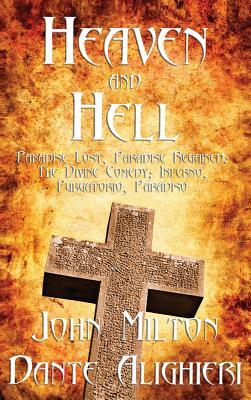 Heaven and Hell - Swedenborg, Emanuel