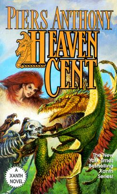 Heaven Cent - Anthony, Piers
