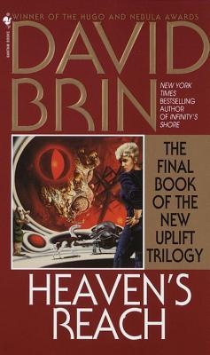 Heaven's Reach - Brin, David
