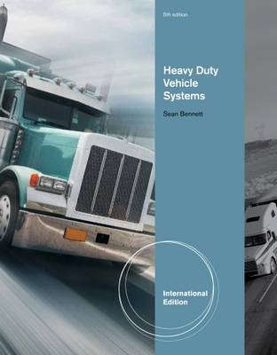 Heavy Duty Truck Systems - Bennett, Sean