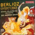 Hector Berlioz: Overtures