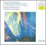 Hector Berlioz: Symphonie Fantastique; La Damnation de Faust Danses