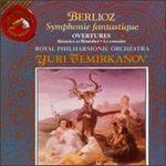 Hector Berlioz: Symphonie Fantastique; Ouvertures: Béatrice et Bénédict; Le Corsaire
