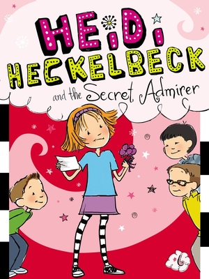 Heidi Heckelbeck and the Secret Admirer - Coven, Wanda