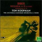 Heinrich Ignaz Franz Biber: Requiem A 15/Vesperae A 32