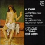 Heinrich Schütz: The Resurrection, SWV 50/Meine Seele Erhebt den Herren, SWV 344
