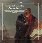 Heinrich von Herzogenberg: Columbus