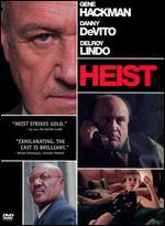 Heist - David Mamet