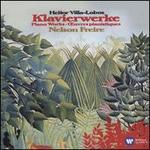 Heitor Villa-Lobos: Klavierwerke