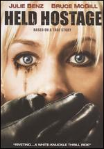 Held Hostage - Grant Harvey